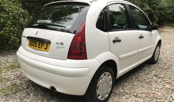 Citreon C3 Desire 1.4 5dr full